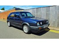 1990 Volkswagen Golf 1.8 16v GTi H REG 5 Door Last Owner 20 Years