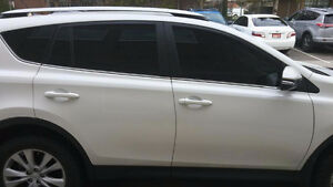 Fully Loaded 2013 Toyota RAV4 Limited AWD
