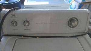 moving sale : washer dryer London Ontario image 1