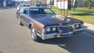 1972 Ford Thunderbird coupe *or best offer*
