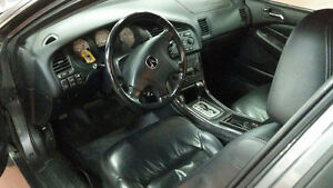 2003 Acura TLS Special Edition Fully-Loaded