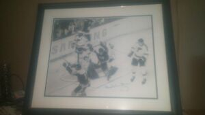 bobby orr signed picture
