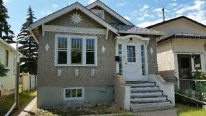 House for Rent Immediately *VIEWING THURSDAY APR 27 @ 6:30pm