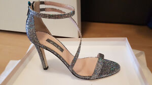 Brand NEW shoes by SARAH JESSICA PARKER - Sizes 7.5 and 9