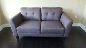 BRAND NEW loveseat