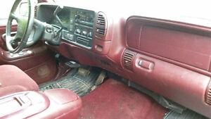 1997 Chevrolet Silverado 1500 Z71 Pickup Truck Gatineau Ottawa / Gatineau Area image 6