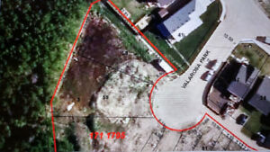 RESIDENTIAL LAND FOR SALE IN DIDSBURY (LOT #60)