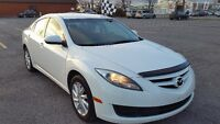 2011 Mazda 6**2.5L 4Cyl**Safety & E-Test INCL.**