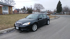 2013 Chrysler 200LX -  Emission Safety - Winter Tires - Warranty