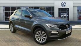 image for 2018 Volkswagen T-Roc 1.6 TDI SE 5dr Diesel Hatchback Hatchback Diesel Manual