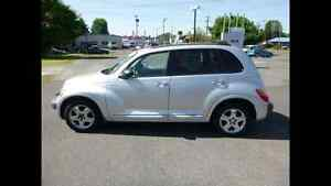 2001 Chrysler PT Cruiser Wagon