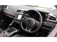 2016 Renault Kadjar 1.6 dCi Dynamique S Nav 4WD wi Manual Diesel Hatchback