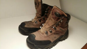 *botte construction - TIMBERLAND - men size 10*