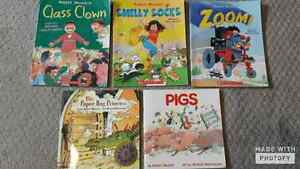 Robert munsch lot