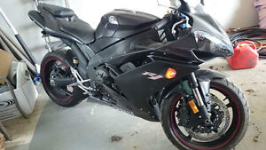 2007 Yamaha R1 *LOW KMS*