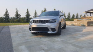 Jeep grand cherokee srt8 buy or sell new used and salvaged cars 2017 jeep grand cherokee srt 8 suv crossover sciox Image collections