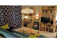 STRATHBUNGO Flatshare - Large Double Room £400 1.3.17