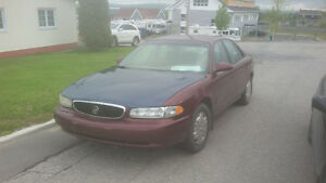 2008 Buick Century body pas percer Berline