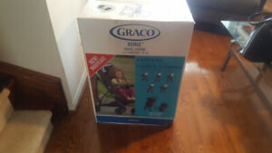 **BRAND NEW** GRACO REMIX CLICK CONNECT TRAVEL SYSTEM - KEAGAN