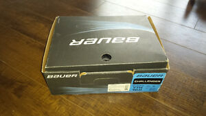 "$80 OBO for Bauer skates Youth Size 10 ""Brand New"" Never used"