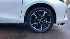 2017 Toyota Yaris 1.33 VVT-i Design 5dr Manual Petrol Hatchback