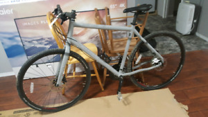 """Norco Indi 3 with 22"""" frame"""