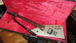 Vintage guitare Roland Synth