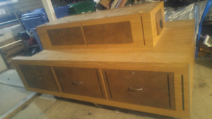 Rolling Cabinets