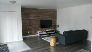 Condo 4 1/2 St-Amable a louer