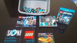 Lego Dimensions set $50 firm