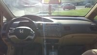 HONDA CIVIC SE 2006