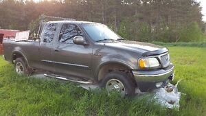 2000 Ford F-150 Camionnette