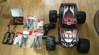 RC Traxxas Summit Off-Road 4WD 1/10