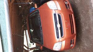 2007 Chevrolet Aveo Other