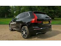 Volvo XC60 T5 AWD Petrol Inscription Pro Auto 4x4 Petrol Automatic