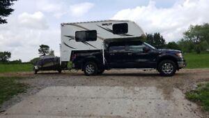 Campeur Travel Lite 800 SBX ,