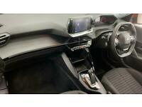 2020 Peugeot 2008 1.2 PureTech Active EAT (s/s) 5dr Auto SUV Petrol Automatic
