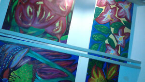 original art work $20 to $300 sold by artist - great gifts London Ontario image 2