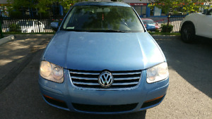 2008 Volkswagen Jetta City Certified and E-tested