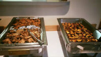 Meal preparations and event catering- Made4U