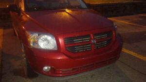 2009 Dodge Caliber SXT Berline
