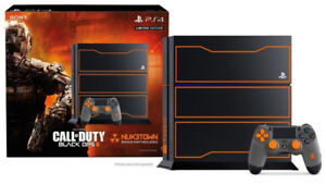 PS4 CALL OF DUTY 3 1 TB