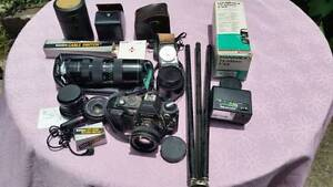 Konica Camera & Accessories Stanthorpe Southern Downs Preview