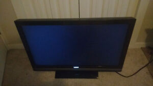 $100 OBO 37 Inch Vizio TV for sale.