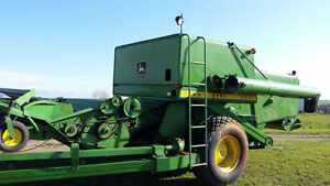 looking for 6601 pull type combines