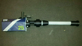 BBC Red Dwarf model Dave Lister Bazookoid gun scifi 3d printed unfinis