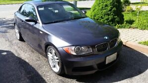 2008 BMW 1-Series 135i Coupe M-Sport Dinan