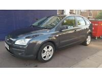 Ford Focus 1.6 2005.5 Sport good condition