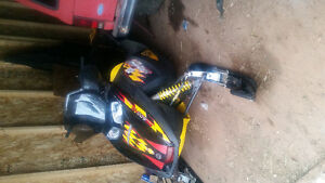 2004 rev 800r  must go no time to use