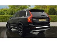 2020 Volvo XC90 T8 Twin Engine AWD Inscription Automatic SUV Petrol Plug-in Hybr